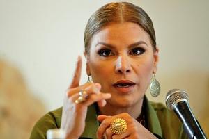 Olga Tañón estrena en su cumpleaños el tema 'Te llamo'