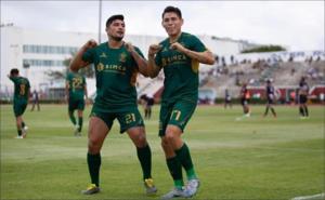 Listos los enfrentamientos para la Liguilla en la Liga Premier