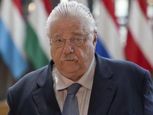 Fallece Paul Oquist, asesor del presidente Daniel Ortega