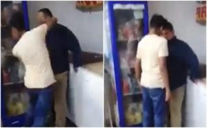 'Agresión a persona con Down en Tlalpan comenzó con broma'