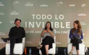 La cinta 'Todo lo invisible' apela a la empatía