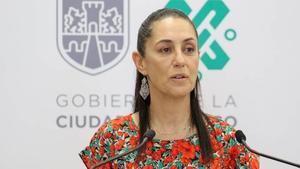 Sheinbaum busca intervención de GN para atender tala ilegal en CDMX