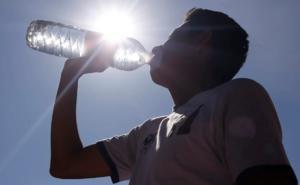 Oxkutzcab rompe récord de la temperatura más alta en Yucatán