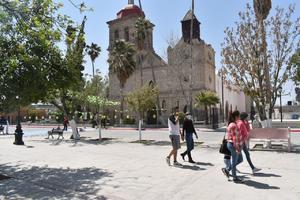 Derrama por semana santa en Coahuila deja 480 mdp