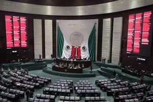 Diputados aprueban reforma al outsourcing en lo general y lo particular