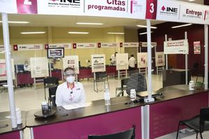 AMLO: Analiza presentar reforma para renovar consejo general del INE