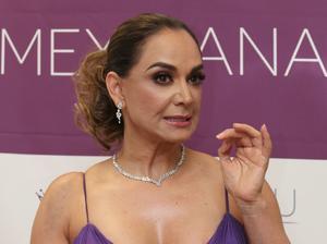 Lupita Jones lamenta decisión de expropiar Club Campestre en Tijuana