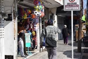 Pierde CANACO Monclova 40 agremiados tras crisis económica