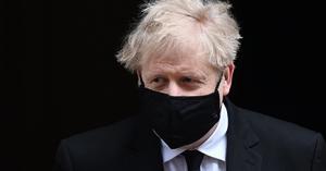 Johnson rechaza investigación parlamentaria sobre amiguismo en el Gobierno