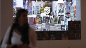 La producción editorial argentina cayó casi un 35 % por la pandemia