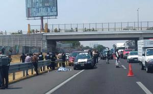 Robo de camioneta deja un policía muerto y otro herido en Tecámac
