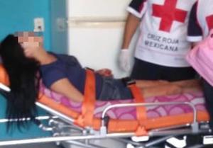 La golpea y viola su ex pareja en la colonia Calderón de Monclova