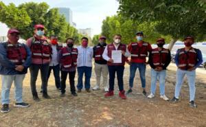 Busca revertir privatización de agua en Puebla por contaminación