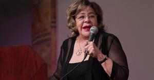 Sylvia Pasquel muestra los deseos sexuales de adultos mayores