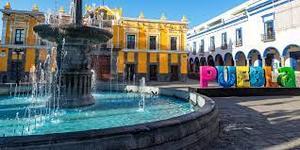 Puebla ocupa el quinto lugar del país en accidentes automovilísticos