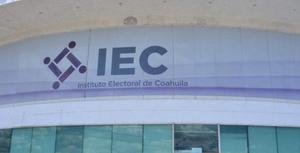Define el IEC debate de candidatos en Coahuila