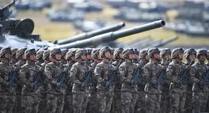 China comienza maniobras militares cerca de Taiwán, durante visita de EE. UU.