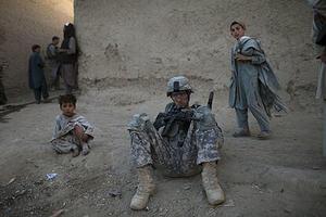 Australia retirará a sus últimos soldados de Afganistán antes de septiembre