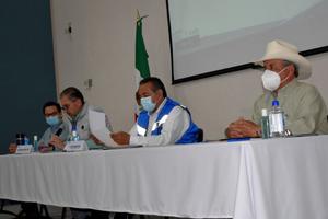A la baja los contagios en Frontera: Alcalde