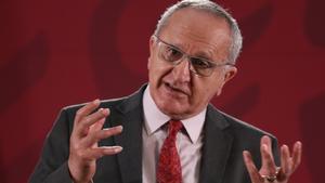 AMLO: Propone a Seade Kuri como embajador de México en China