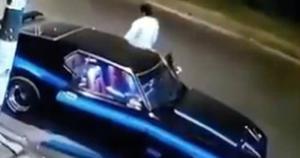 AMLO: Celebra proceso penal contra elemento de GN que golpeó a mujer