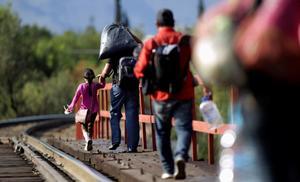 AMLO: No habrá impunidad ni violación a derechos humanos de migrantes