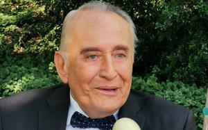 Fallece el primer actor Patricio Castillo a sus 81 años