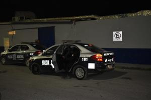 """Detienen a """"brava"""" mujer en Monclova"""
