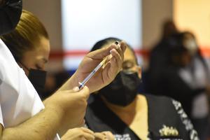 Confirman llegada de vacunas para culminar fase de adultosen Monclova
