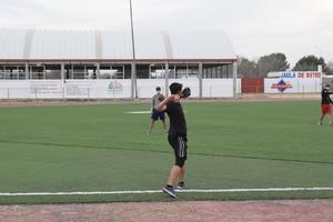 Convocan a clínicas de pitcheo de softbol en la deportiva