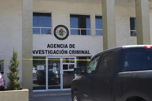 Detiene la Fiscalía a sujeto acusado de violación sexual