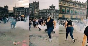 Morena busca a 'La Reinota' para grabar spots; ella dice no