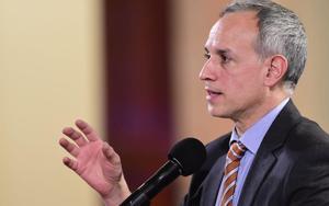 López-Gatell: Regreso a clases presenciales puede ser con semáforo amarillo