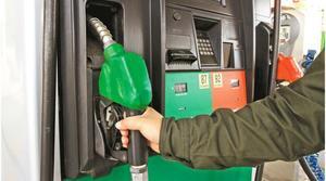 Hacienda deja otra vez a gasolina Premium sin subsidio