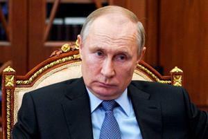 Rusia responde a EU con expulsión 10 diplomáticos