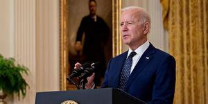 Biden mantendrá cuota anual de refugiados en mínimo histórico que marcó Trump