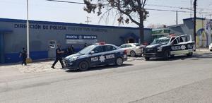 Refuerzan operativos para disminuir asaltos en Monclova