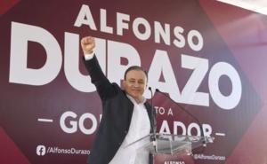 Promete Durazo mejorar infraestructura y turismo en Sonora