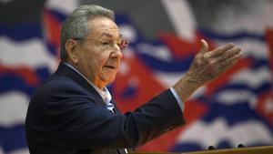 Retirada de Raúl Castro es un mero 'traspaso burocrático'
