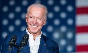 Biden convence al líder japonés de endurecer su discurso hacia China