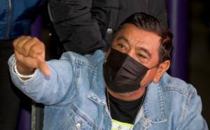 Salinas de Gortari, detrás de consejeros del INE, acusa Salgado