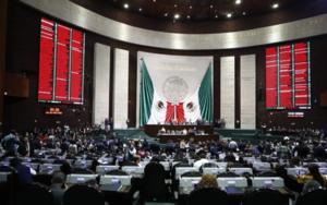 Diputados rechazan que haya operado red de prostitución en San Lázaro