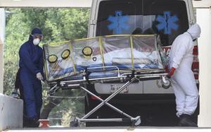 58 Casos y 11 muertes por Covid-19 en Coahuiila