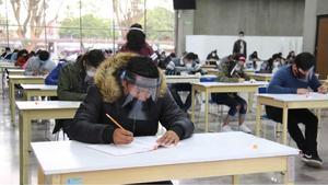 Preparan para mayo el regreso a clases en el Instituto Politécnico de San Buenaventura