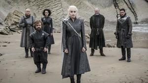 ¡Winter is coming!; se cumplen 10 años del estreno de Game of Thrones