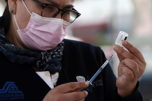 ¿Qué jugadores de la Liga MX se han vacunado contra el COVID-19?
