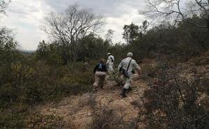 Fiscalía de Oaxaca y familiares buscan a activista