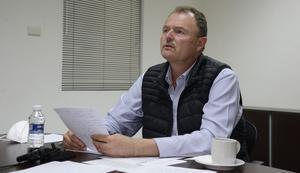 Ernesto Gándara apuesta por turismo en Guaymas