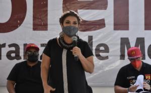 Brugada apuesta por acciones de salud preventiva en Iztapalapa