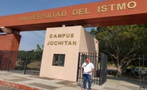 Acusan a edil de Juchitán de invasión de predios
